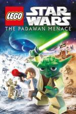 Film Star Wars: Padawanská hrozba (Lego Star Wars: The Padawan Menace) 2011 online ke shlédnutí