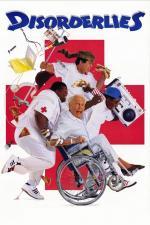Film Bordeláři (Disorderlies) 1987 online ke shlédnutí