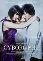 Film Boku no kanojo wa saibôgu (Cyborg Girl) 2008 online ke shlédnutí