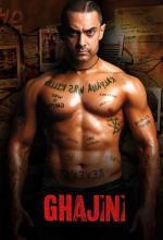Film Ghajini (Ghajini) 2008 online ke shlédnutí