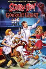 Film Scooby-Doo a duch Labužník (Scooby-Doo! and the Gourmet Ghost) 2018 online ke shlédnutí
