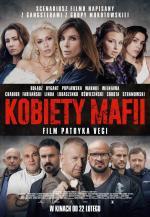 Film Kobiety mafii (Women of Mafia) 2018 online ke shlédnutí
