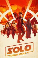Film Solo: Star Wars Story (Solo: A Star Wars Story) 2018 online ke shlédnutí