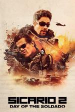 Film Sicario 2: Soldado (Sicario: Day of the Soldado) 2018 online ke shlédnutí