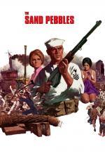 Film Strážní loď Sand Pebbles (The Sand Pebbles) 1966 online ke shlédnutí