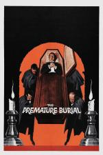 Film Předčasný pohřeb (The Premature Burial) 1962 online ke shlédnutí