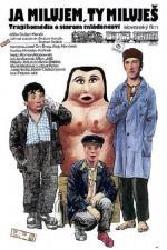 Film Ja milujem, ty miluješ (Ja milujem, ty miluješ) 1980 online ke shlédnutí