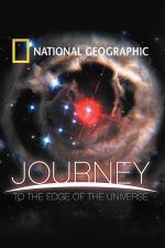 Film Cestování na okraj vesmíru (Journey to the Edge of the Universe) 2008 online ke shlédnutí