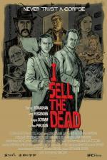Film Obchodník se smrtí (I Sell the Dead) 2008 online ke shlédnutí