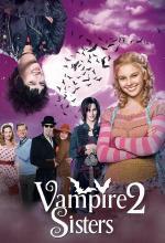 Film Vampírky 2 (Vampirschwestern 2 - Fledermäuse im Bauch!, Die) 2014 online ke shlédnutí