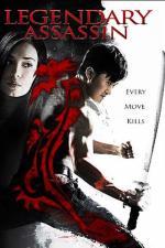 Film Lang ya (Legendary Assassin) 2008 online ke shlédnutí