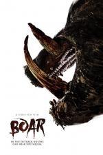Film Boar (Boar) 2017 online ke shlédnutí