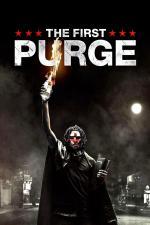 Film První očista (The First Purge) 2018 online ke shlédnutí