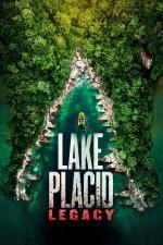 Film Lake Placid: Legacy (Lake Placid: Legacy) 2018 online ke shlédnutí