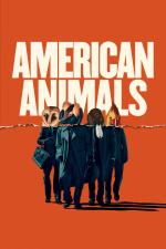 Film American Animals (American Animals) 2018 online ke shlédnutí