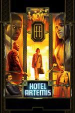 Film Hotel Artemis (Hotel Artemis) 2018 online ke shlédnutí
