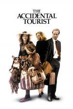 Film Náhodný turista (The Accidental Tourist) 1988 online ke shlédnutí
