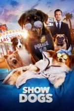Film Psí detektív (Show Dogs) 2018 online ke shlédnutí