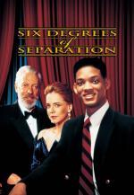 Film Šest stupňů odloučení (Six Degrees of Separation) 1993 online ke shlédnutí