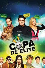 Film Copa de Elite (Copa de Elite) 2014 online ke shlédnutí