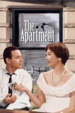 Film Byt (The Apartment) 1960 online ke shlédnutí