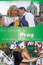 Film Osudové léto v Praze (Ein Sommer in Prag) 2017 online ke shlédnutí