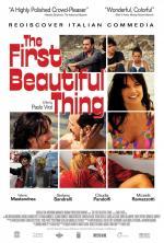 Film První krásná věc (Prima cosa bella, La) 2010 online ke shlédnutí