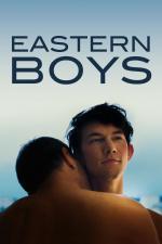 Film Kluci z východu (Eastern Boys) 2013 online ke shlédnutí
