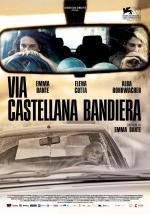 Film Ulice v Palermu (Via Castellana Bandiera) 2013 online ke shlédnutí