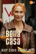 Film Bella a stěhování (Bella Casa: Hier zieht keiner aus!) 2014 online ke shlédnutí