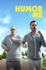 Film Pobav mě (Humor Me) 2017 online ke shlédnutí