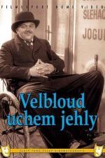 Film Velbloud uchem jehly (Velbloud uchem jehly) 1936 online ke shlédnutí
