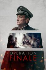 Film Operation Finale (Operation Finale) 2018 online ke shlédnutí