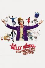 Film Pan Wonka a jeho čokoládovna (Willy Wonka & the Chocolate Factory) 1971 online ke shlédnutí