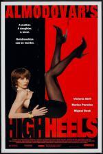 Film Vysoké podpatky (Tacones lejanos) 1991 online ke shlédnutí