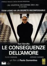 Film Následky lásky (Le conseguenze dell'amore) 2004 online ke shlédnutí
