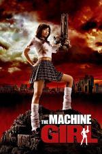 Film Kataude mašin gáru (The Machine Girl) 2008 online ke shlédnutí