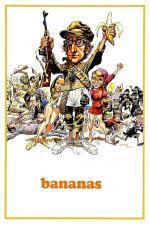 Film Banáni (Bananas) 1971 online ke shlédnutí