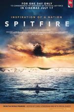 Film Spitfire (Spitfire) 2018 online ke shlédnutí