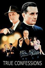 Film Pravdivé zpovědi (True Confessions) 1981 online ke shlédnutí