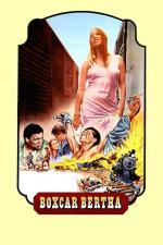 Film Bertha z dobytčáku (Boxcar Bertha) 1972 online ke shlédnutí