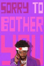 Film Sorry to Bother You (Sorry to Bother You) 2018 online ke shlédnutí