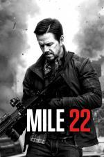 Film Mile 22 (Mile 22) 2018 online ke shlédnutí