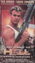 Film Poslední let do pekel (Ultimo volo all'inferno, L') 1990 online ke shlédnutí