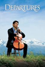 Film Průvodce (Okuribito) 2008 online ke shlédnutí