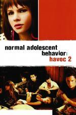 Film Takoví normální puberťáci (Normal Adolescent Behavior) 2007 online ke shlédnutí