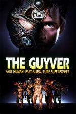 Film Mutronics (The Guyver) 1991 online ke shlédnutí