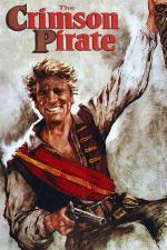 Film Pirát Vallo (The Crimson Pirate) 1952 online ke shlédnutí