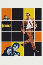 Film Přelud (Mirage) 1965 online ke shlédnutí