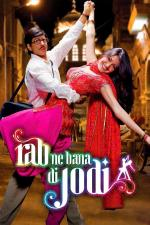 Film Láska z nebes (Rab Ne Bana Di Jodi) 2008 online ke shlédnutí